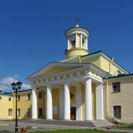 Храм св. равноап. Марии Магдалины в Павловске