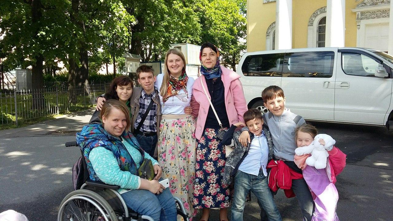 Спасо-Преображенский собор 25.06.2017